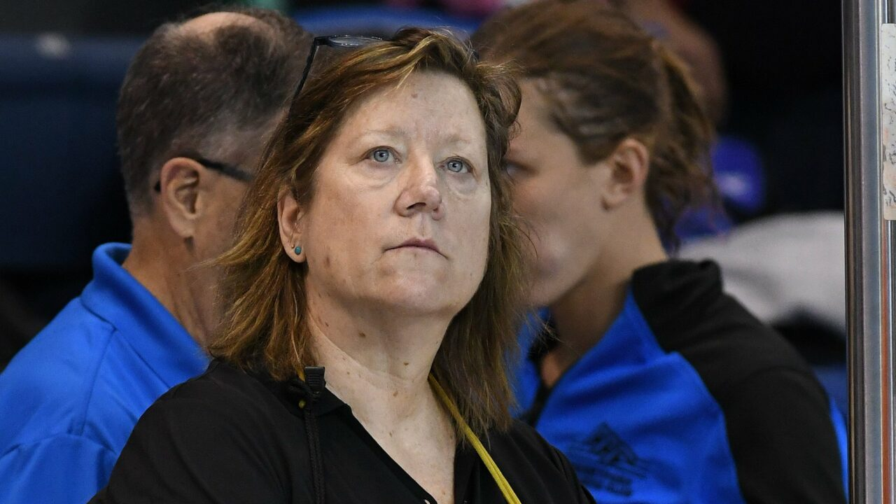 Univ. of Toronto's Linda Kiefer is Added to Canada's Olympic Coaching Staff