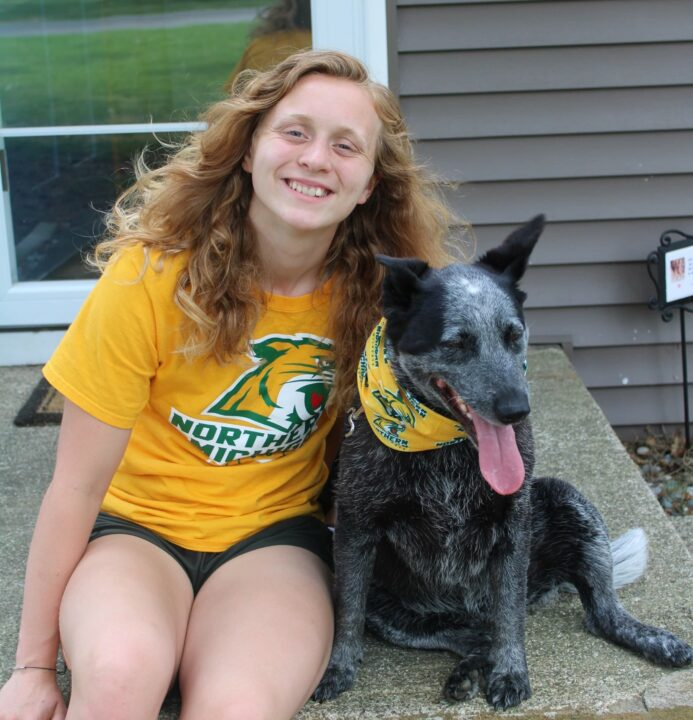 Northern Michigan Receives In-State Verbal from Jillian McKinley for 2022