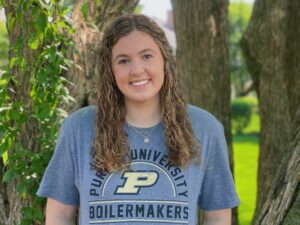 Michaela Herwig Transferring to Purdue After 1 Year at UNH