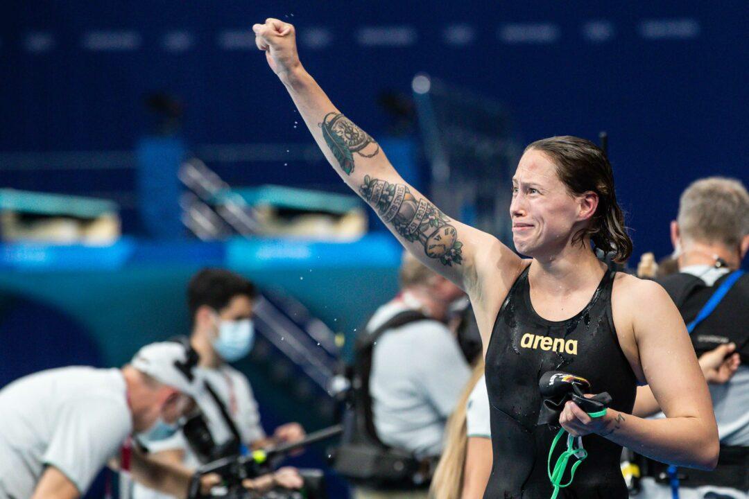 Fotoemotionen: Sarah Köhler gewinnt erste Medaille seit 2008