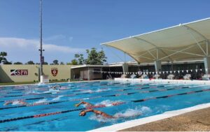Anti Wave Helps Australia Olympic Swimmers at the Tokyo Olympic Games