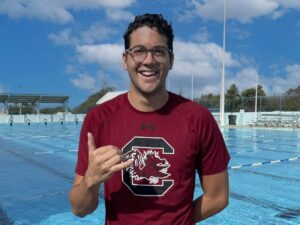 South Carolina Adds 2020 Summit League Champion Patrick Groters for 2021-22