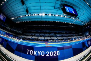 Roster Change Announced To Canada's Tokyo 2020 Para Swimming Team