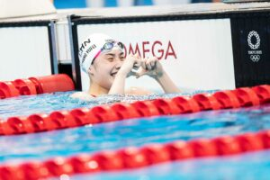 Relay Lineups: Braving Doubles, China Loads Up For Women's 4×200 Free Relay