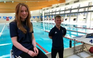 Two Swimmers Added To ParalympicsGB Team For Tokyo 2020