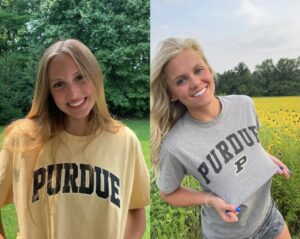 Purdue Grabs In-State Verbals From Reagan Mattice and Grace Lux