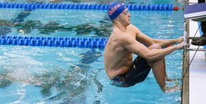 Only 3 Swimmers From Top 9 Teams in Men's 400 Medley at 2021 NCAAs Graduated