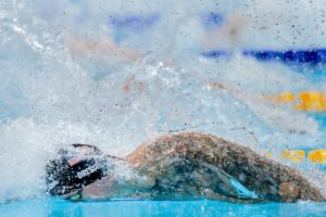 Swimming's TopTenTweets: Breaking News From CBS Sports Network