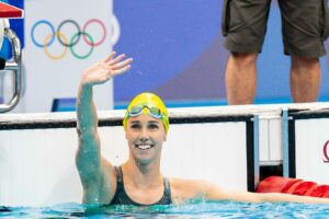 Star-Studded Field Set To Compete At Opening Leg Of FINA World Cup In Berlin