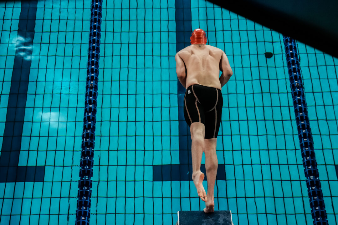 2021 International Swimming League – Match 3, Day 2: Live Recap
