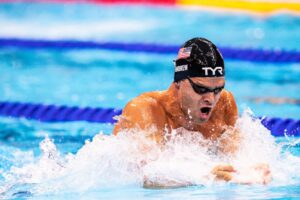 USA Swimming Announces 2021 SC Worlds Roster; Dressel Among Notable Absences