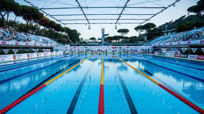 Campionati Italiani Di Categoria I 1500 Vanno A Gabbrielleschi/Dalu