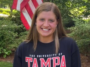 Distance Specialist Morgan Wimberly Commits to Tampa for 2022