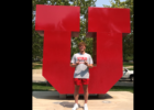 Breaststroke and IMer Landon Alarcon Commits to Utah