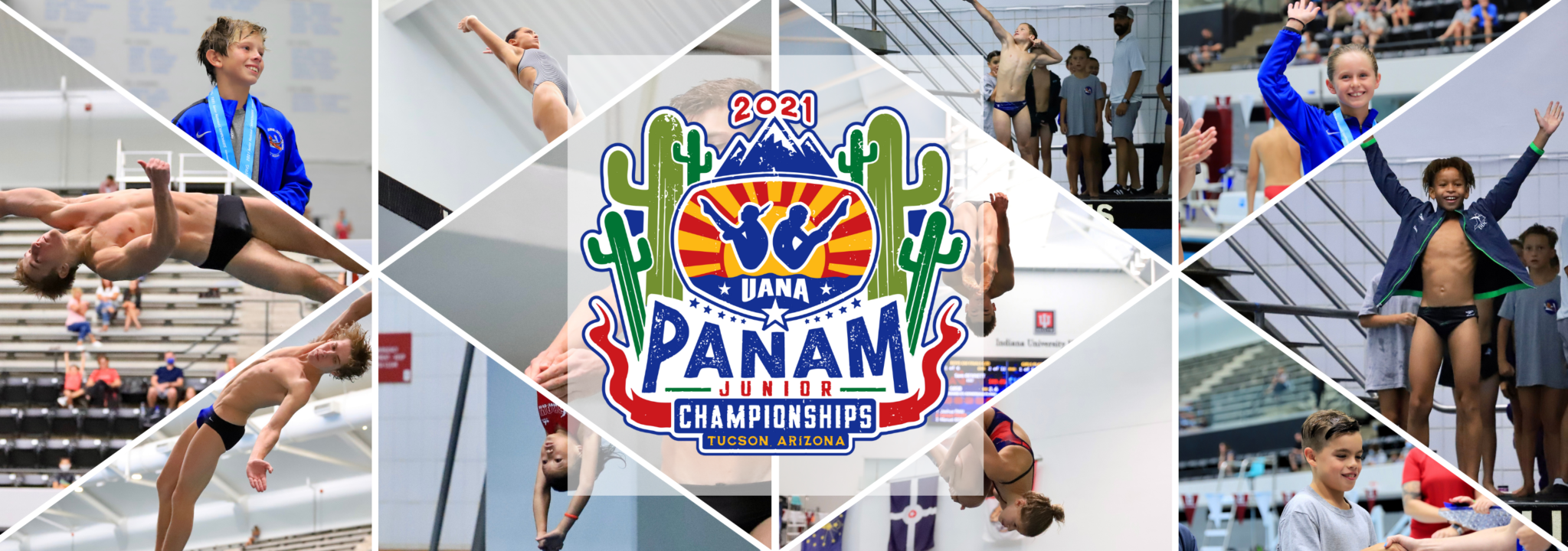 USA Diving to Send 30 Athletes to the 2021 UANA Junior Pan Am Championships