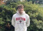 Winter Juniors Qualifier Patrick Gilhool Makes Verbal Commitment to BU