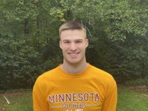 Matthew McDonald To Head To Minnesota in Mid-Season Transfer