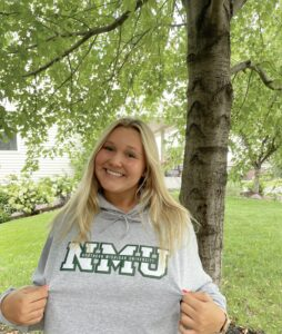 Caitlin Aarseth Announces Verbal Commitment to DII Northern Michigan